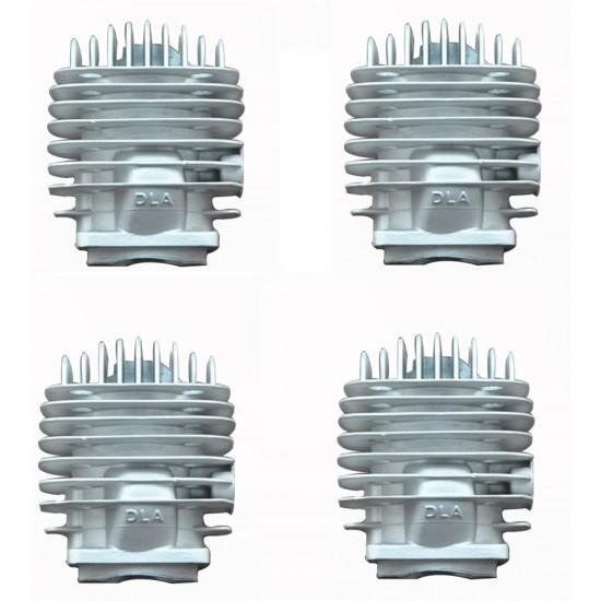 Cylinder for DLA-58CC DLA-116CC DLA-232CC Engine