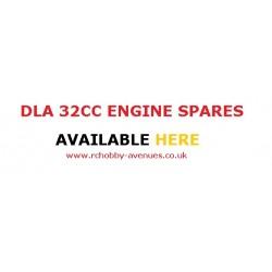 DLA 32CC Spares list