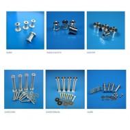 DLE Aluminium Column for DLE Engines