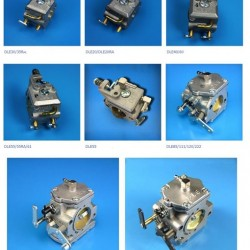 DLE Engine Carburetor