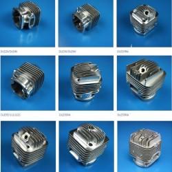 DLE Engine Cylinder