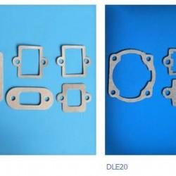 DLE Engine Gasket Set