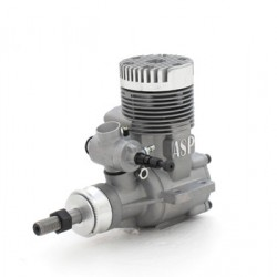 ASP 108A Nitro Engine