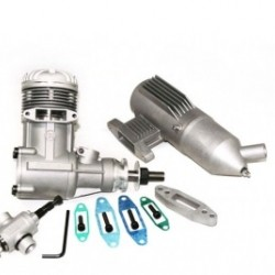 ASP Magnum XLS 120AR Nitro Engine