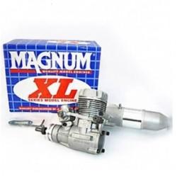 ASP Magnum XLS 180AR Nitro Engine