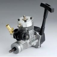 Vertex 18M Pullstart Engine