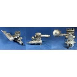 ASP S52A Nitro Engine