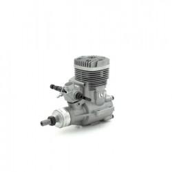 ASP S61A Nitro Engine