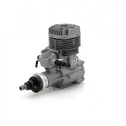 ASP S91A Nitro Engine