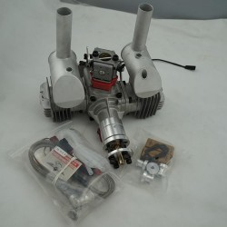 EME-70CC Gas Engine With or Without Auto Start