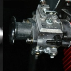 CRRCpro GF26IV2 26cc Gas Engine