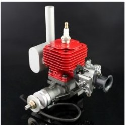 CRRCpro GF26IV2 26cc Gas Engine