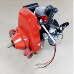 Huasheng 26CC Pull Start Gas Engine