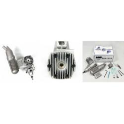 ASP S46A Nitro Engine