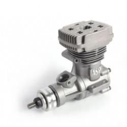 ASP S46H Nitro Engine