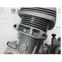 ASP 52HR Nitro Engine