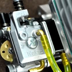 DLA-58CC Gas Engine