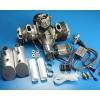DLE-120CC Engine UAV Power Generation (80W) system