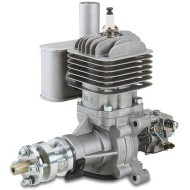 DLE-30 Gas Engine
