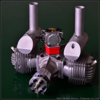 EME-120 Gas Engine
