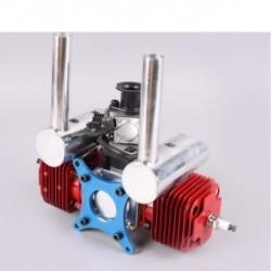CRRC GF-55II 55CC Twin Cylinder Engine