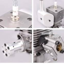 MLD-28 Gas Engine