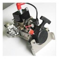 Vertex 26CC PullStart engine