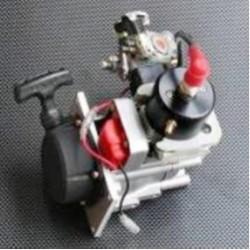 Zenoah 26CC Pull Start Engine