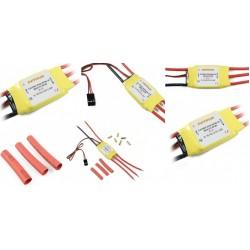 Dynam Brushless ESC-31A (pair)