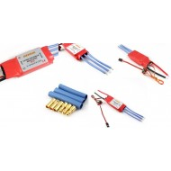 Dynam Brushless ESC-50A (pair)
