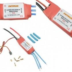 Dynam Brushless ESC-70A (pair)