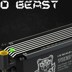 SKYRC Toro Beast V2 200A for RC Car