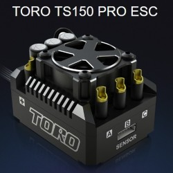 SKYRC Toro TS150 PRO Alu ESC for 1/8th Racing Buggies
