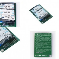 Dualsky ProgCard for V3 for 301MR and 302MR