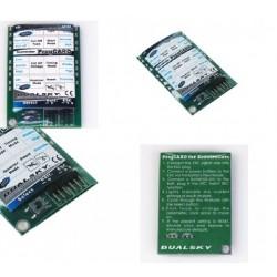 Dualsky ProgCard for V3