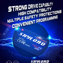 All Tomcat Skylord ESC for RC Aircraft