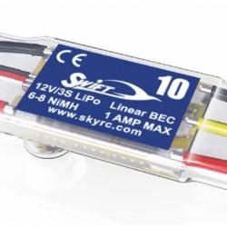 SKYRC Swift Brushless ESC 10A x2