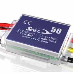 SKYRC Swift Brushless ESC 50A x2