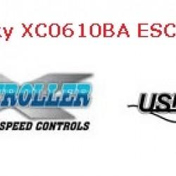 Dualsky TC.2A.MIC Tuning Combo x2
