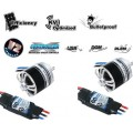 Dualsky Tuning Combo for RC Plane