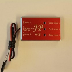 JP Hobby Control Board