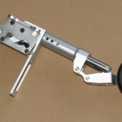 JP Hobby Vortex Spray Retracted Landing Gear for Turbo model landing gear 12-17 Kg vortex landing gear