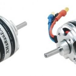 Dualsky XM2826EA-10-10P Motor x2