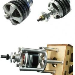 Dualsky XM6355DA-13 Version 3 Competition Motor