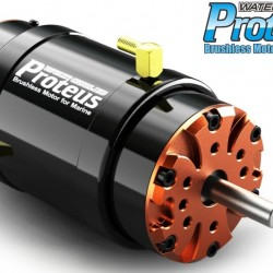 SKYRC Proteus X524 Brushless Motor for Large Scale RC Boat