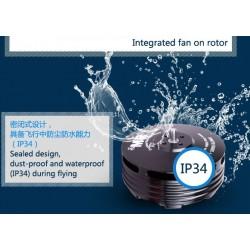 Dualsky XM7010MR HD HighVoltage Waterproof x2
