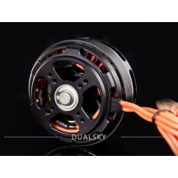 Dualsky XM9015MR HD HV Waterproof Motor x2