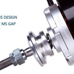 Dualsky XM6350DA-12 V3 Motor for F3A competition