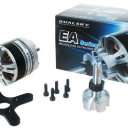 Dualsky XM2227EA-10 Motor x2