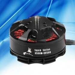 Team Hunter Squid 3508M Motor for Multicopter x2
